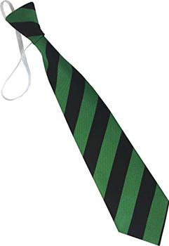 High View Elastic Tie