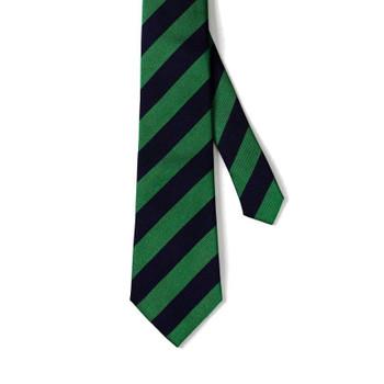 High View School Tie