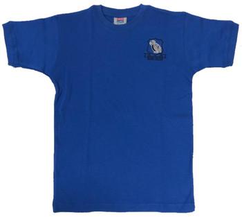 Sutton Grammar Blue PE T-Shirt