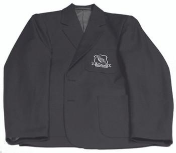 Sutton Grammar Black Blazer