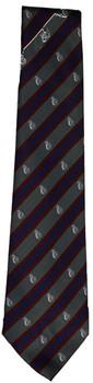 Sutton Grammar Blue School Tie