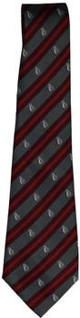 Sutton Grammar Red School Tie