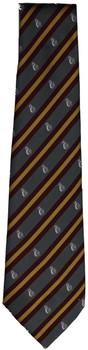 Sutton Grammar Yellow School Tie
