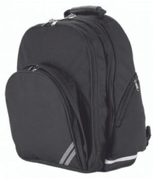 Back Kind Black Backpack