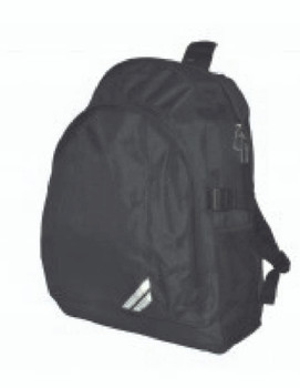 Classic Navy Backpack
