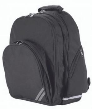 Back Kind Navy Backpack