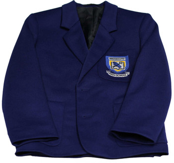 Woodcote High School Boys Blazer