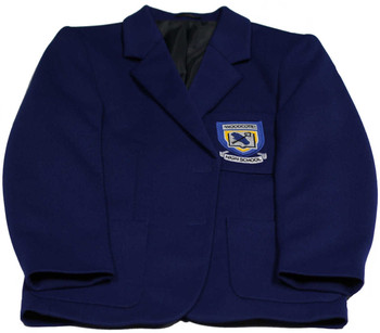 Woodcote High School Girls Blazer