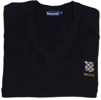 WCGS Pullover
