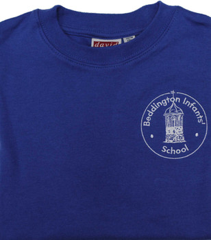 Beddington Infants T-Shirt