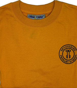 Devonshire T-Shirt