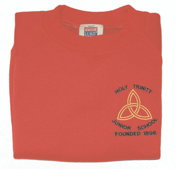 Holy Trinity Sweatshirt