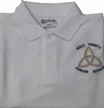 Holy Trinity Polo Shirt