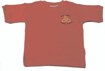 Holy Trinity PE T-Shirt
