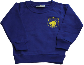 Keston Primary Sweatshirt