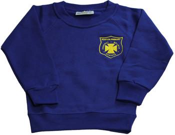 Keston Primary Sweatshirt
