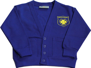 Keston Primary Cardigan