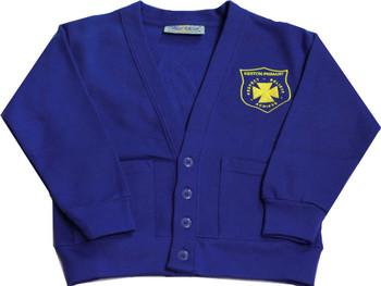 Keston Primary Cardigan