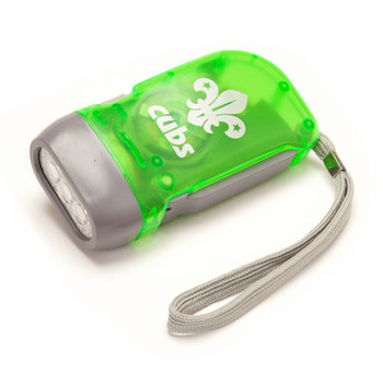 Cubs Eco LED Torch