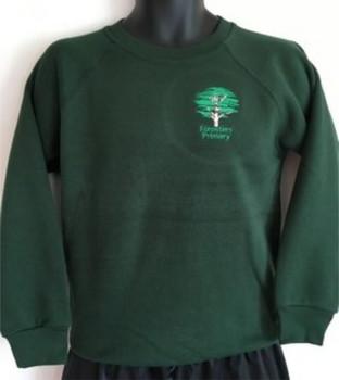 Foresters Primary Sweatshirt