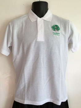 Foresters Primary Polo Shirt