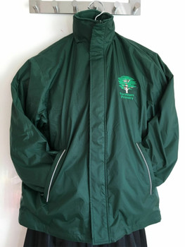 Foresters Primary Coat