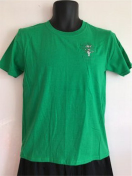 Foresters Primary Green PE T-Shirt