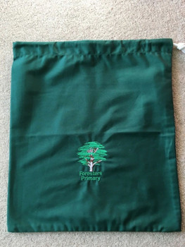 Foresters Primary PE Bag