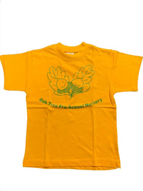 Oaktree Nursery T-Shirt