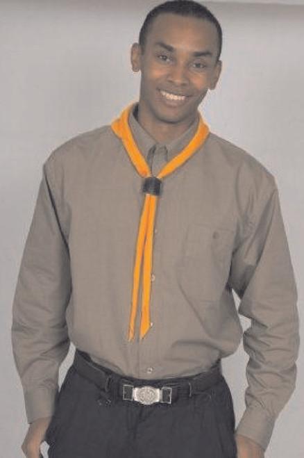 Explorer Long Sleeve Shirt (Beige)