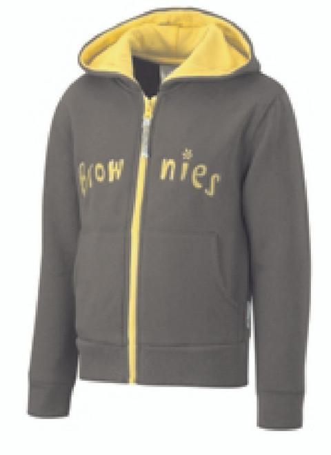 Brownies Hooded Jacket