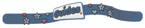 Guides Wristband