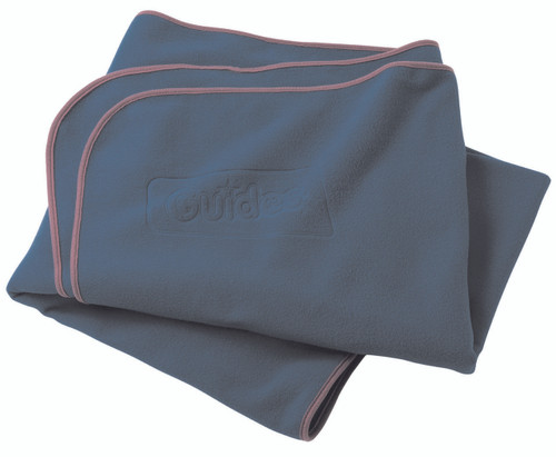 Guides Camp Blanket