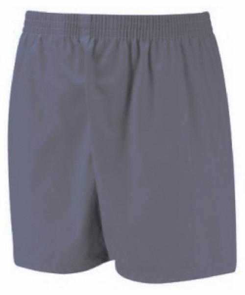 Royal Poly Cotton Sports Shorts