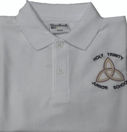 Holy Trinity Polo Shirt