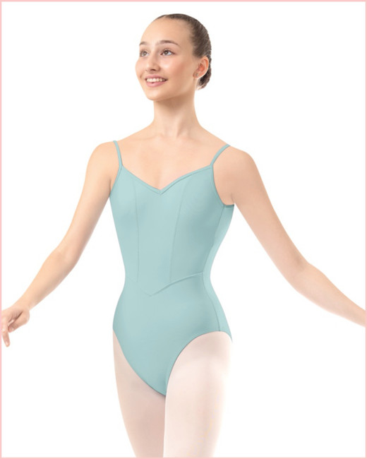 Danse de Paris Nikita Leotard - Icy Morn