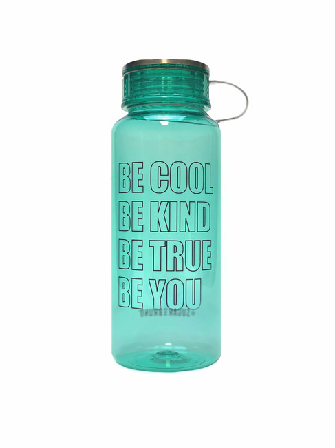 Be Cool - Be Kind ...Water Bottle