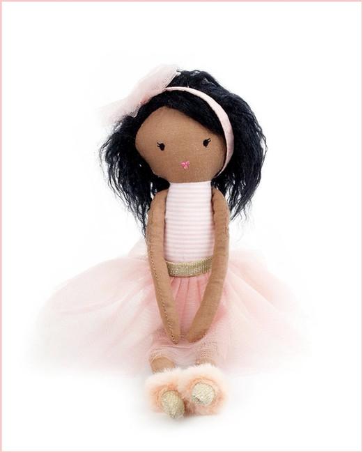 Bailee Pink Ballerina