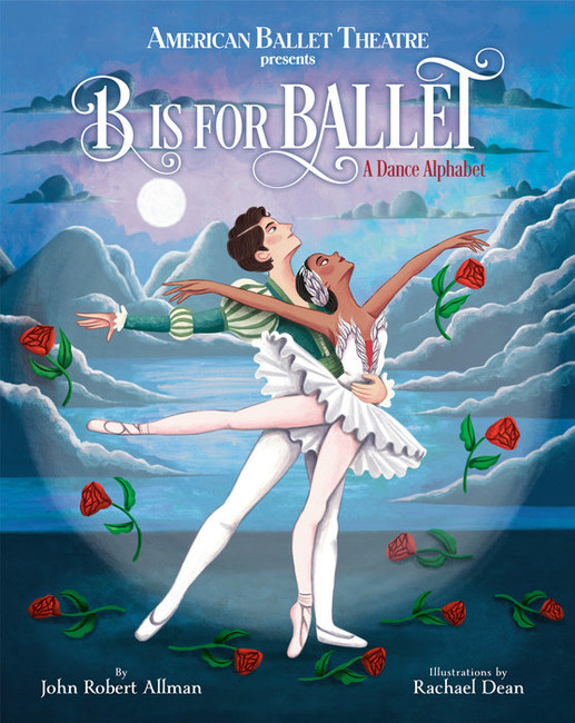 B is for Ballet
