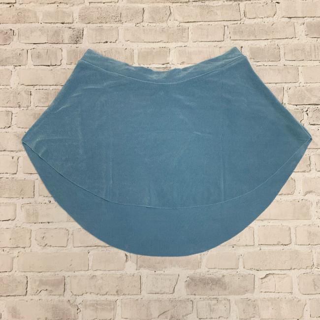 Bullet Pointe Skirt - Slate