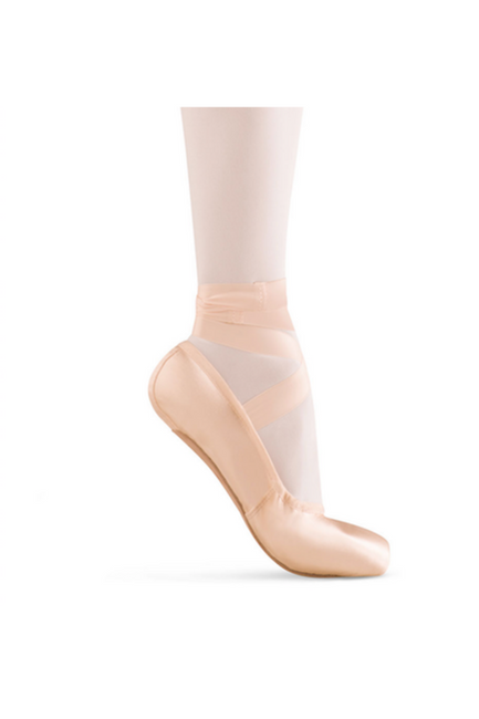 Bloch S0155 Demi Pointe Shoe