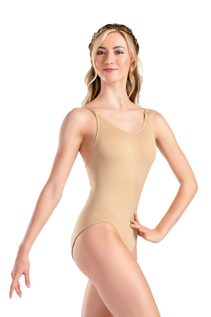 Seamless Camisole Body Liner - Adult