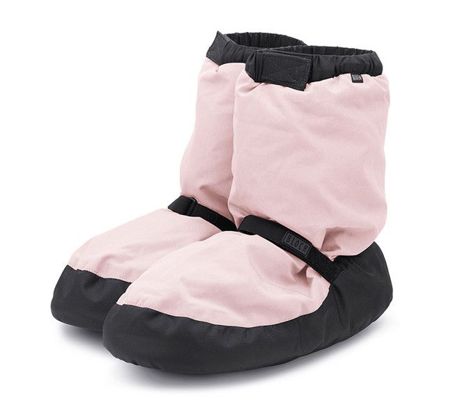 Bloch Warm Up Booties - Child