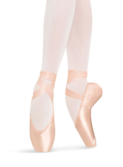 Bloch S0180 Heritage Pointe Shoe