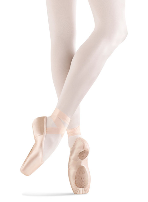 Bloch S01732 Dramatica II Pointe Shoe