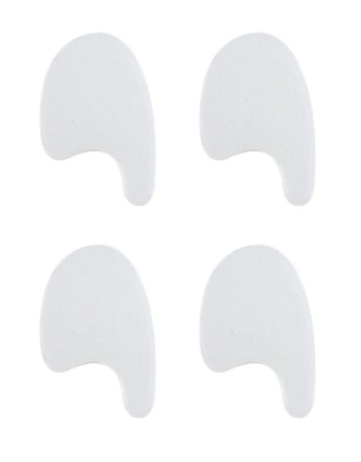 Toe Spacers - Med Boomerang - set of 4