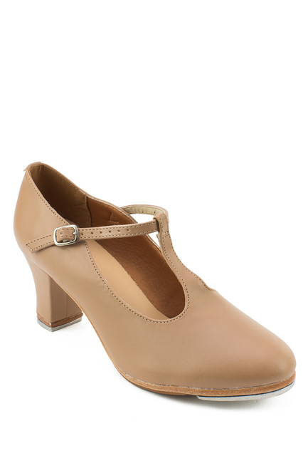 T-Strap Character Tap Shoe