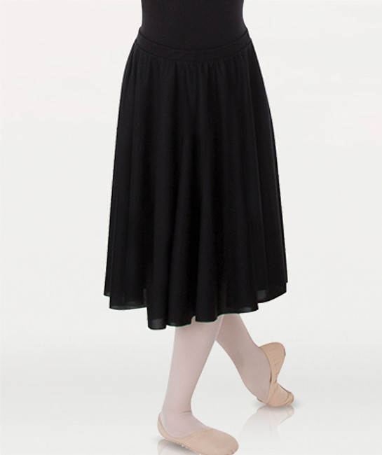 "Character Skirt - 24"" Length"