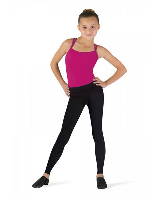 Bloch Ankle Length Legging - Child