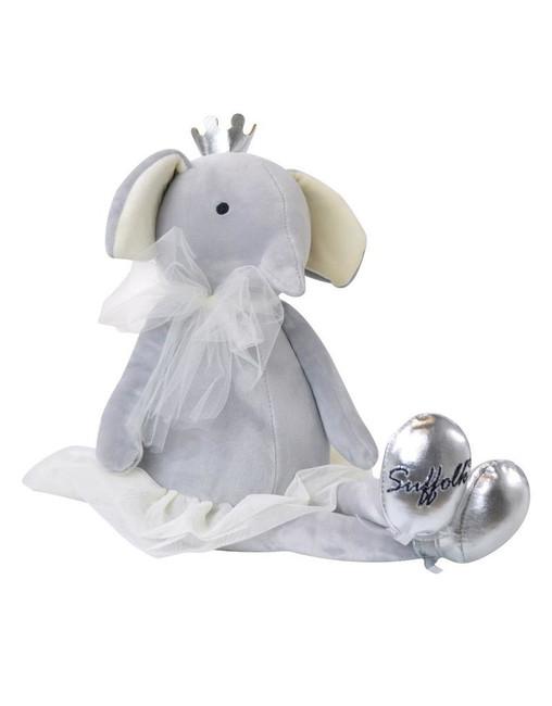 Suffolk Elephant Ballerina
